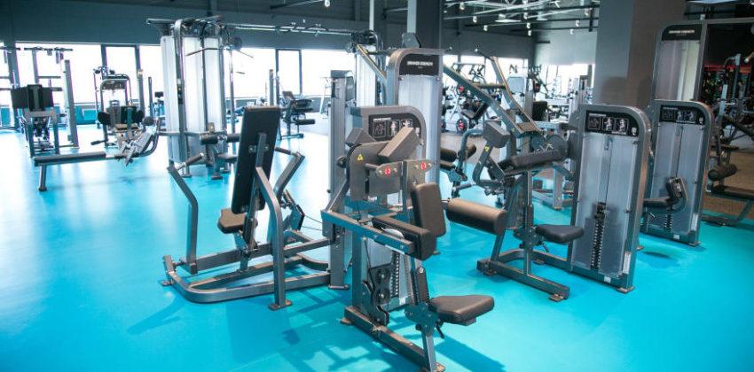 People Fitness Vilnius