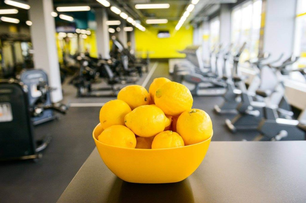 Lemon Gym