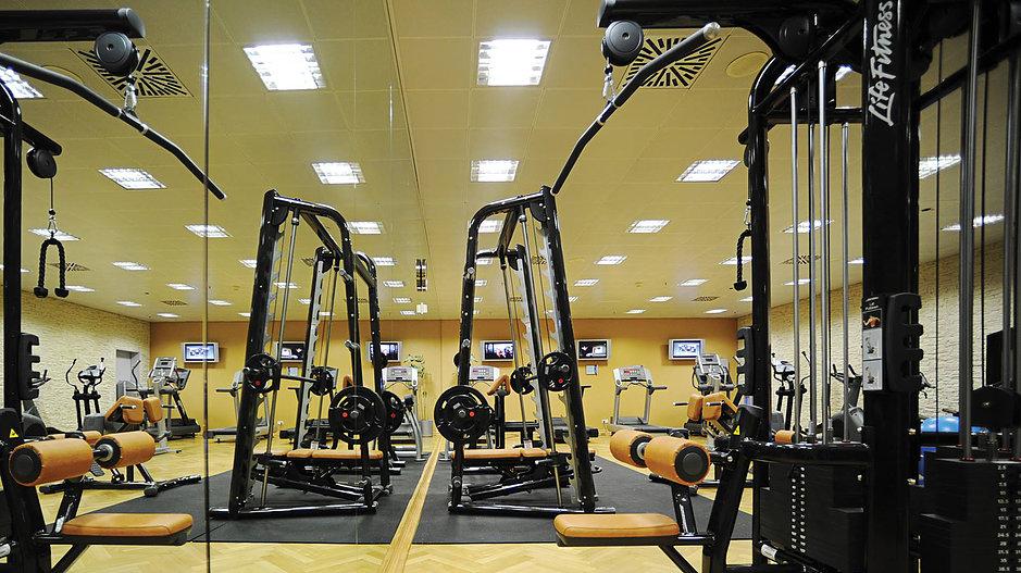 fitness Tallinn