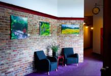 Lavendel Wellness & SPA Hotell