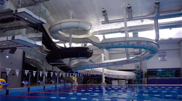 Kalev SPA Hotel & Fitness Centre