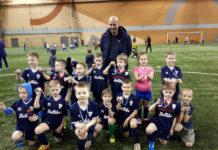 футбольные клубы в Прибалтике