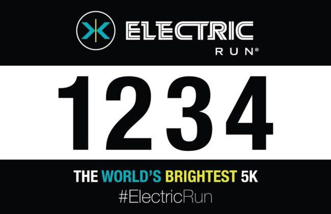 Electric Run Jūrmala