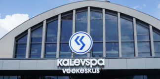 Kalev SPA Hotel & Fitness Centre