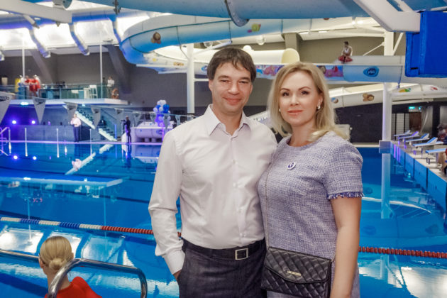 Grand Opening Kalev SPA Hotel & Water Park