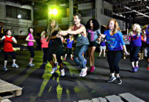 LaBlast Fitness