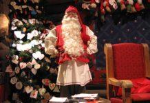 Республика Санта Клауса