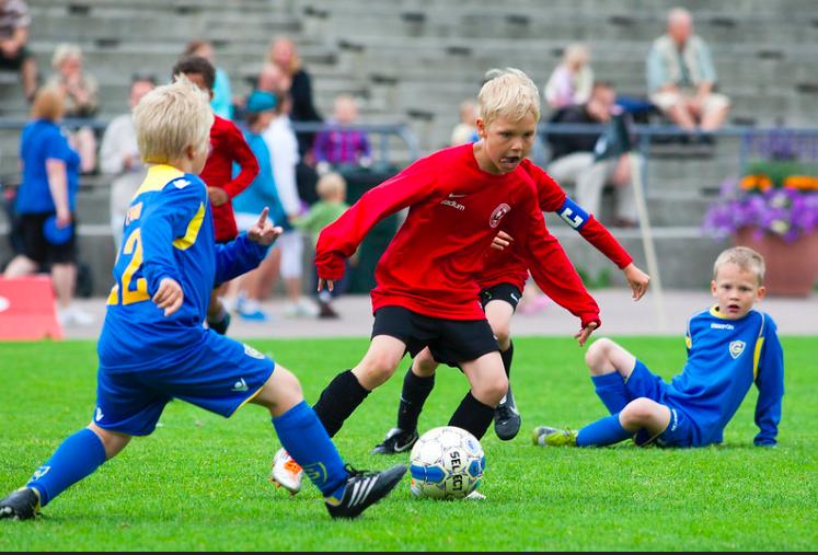 финский спорт