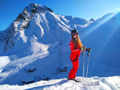 советы начинающему горнолыжнику