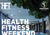 kalev spa health fitness weekend
