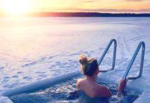 крещенские купания 2020 спб