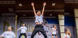фитнес Эстонии