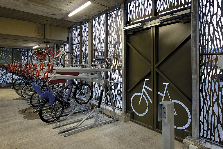 велосипедная гостиница