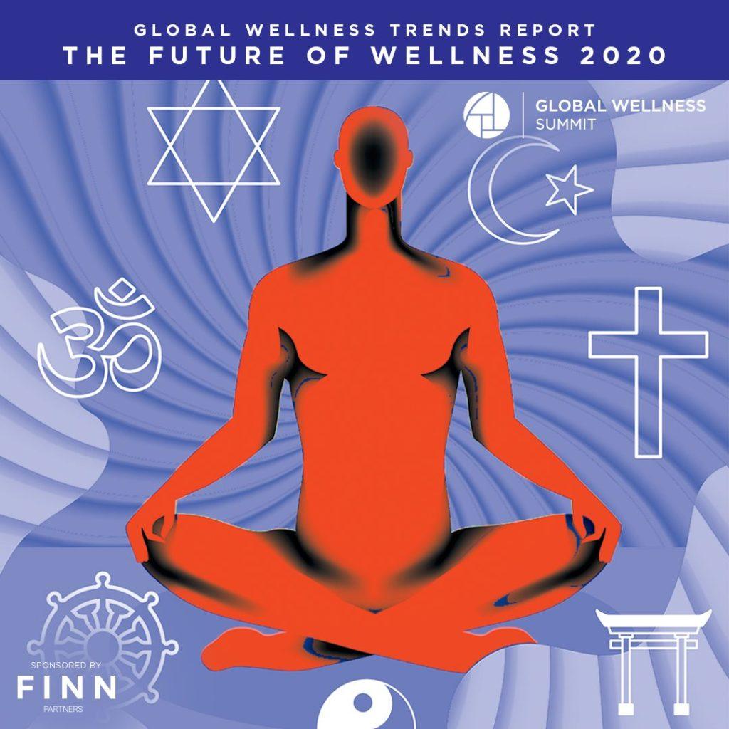 религия и фитнес