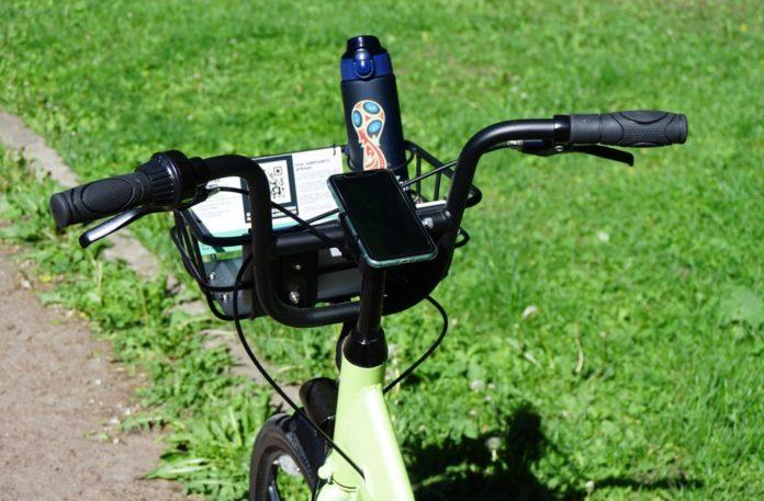 велошеринг