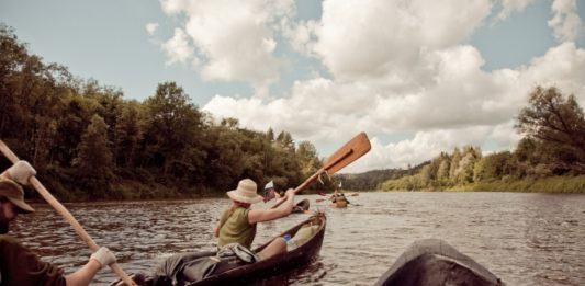 boating latvia