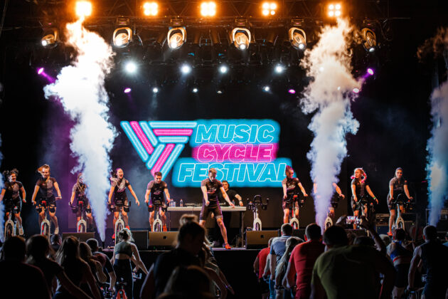 Music Cycle Festival