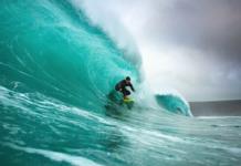 сёрфинг Великобритании