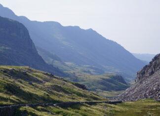 национальные парки великобритании